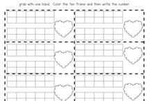 Math Activities / by Michelle Sims