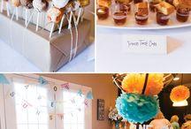 Birthday party / Baby first birthday