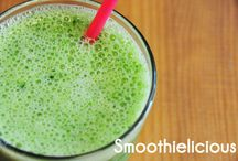 Healthy Smoothies / by Lana Harrison