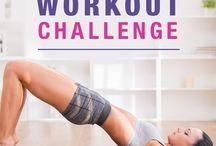 Workout Challenge
