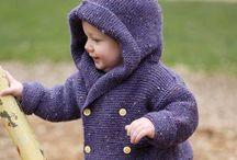 Autumn winter boys clothes