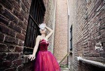 Urban Ballerina Photos / Portraits taken on ballerina's in an urban setting
