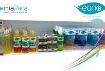 L'actualité Eona / Pour suivre les dernières actualités de la marque Eona
