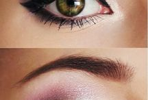 Make up braut