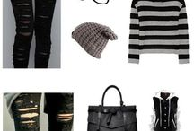 Fashon / Fashion styles that I like and that I think others will enjoy / by Lillian Martinez