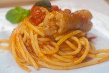 Questa ricetta è da sballo: sapore intenso e goloso. Grazie! @LucianoPignataro / Questa ricetta è da sballo: sapore intenso e goloso. Grazie! @LucianoPignataro http://www.lucianopignataro.it/a/spaghettone-con-ventriciellodi-stoccafisso/106441/