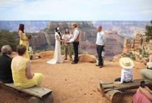USA Roadtrip Honeymoon / Grand Canyon and VOF