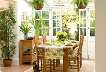 Project House: Conservatory