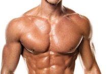 Men's n' Women's Health and Body Builder / Men's Health