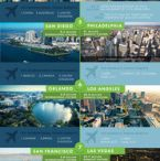 Featured infographics