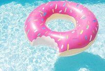 Pool stuff