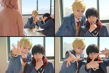 Anime Cosplay / Random anime