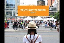 Youth Day Toronto 2017