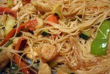recetas comida China