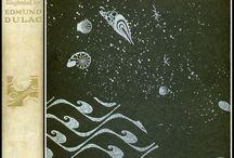 Edmund Dulac - The Kingdom of the Pearl - 1920
