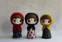 bambole e Altro