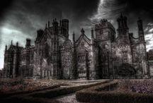 Saorla - Zwielichtsorden: das Schloss