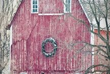 Barn / by Karen Conner