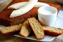 Pyszne desery z bananami / To sycące i pożywne owoce, które dodają energii. Doskonale smakują w deserach - nikt im się nie oprze. Zapraszamy do wypróbowania naszych bananowych przepisów!