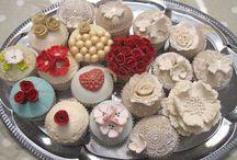 Cupcakes Galore / Inspiring cupcakes