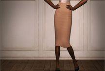 TS2 - Clothes - FA - Skirts