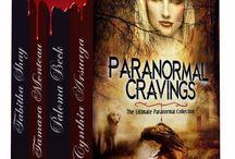 Books on My Blog