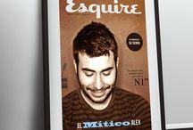 Portadas Personalizadas / Portadas personalizadas con tus fotos y titulares. #Regalo Original. http://www.curvitoy.es/regalos-originales/portada-personalizada/