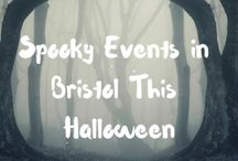 Events in Bristol