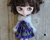 Pullip and Blythe Fashions / by Kelly Cole