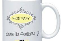 Idées cadeau pour papy
