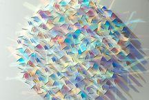 Inspiring Sculpture- Plastic