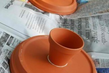Crafties - DIY / by Shannon Pierce Bradshaw