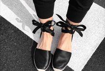 Shoe summer 2017
