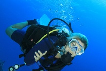Diving in Halkidiki