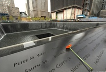 All things 9/11 / by C.J. Hale