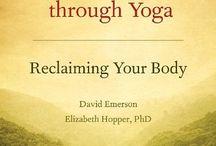 Trauma/yoga