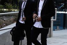 Jo Amancio i Neymar JR