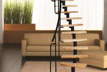 Schody modułowe / modular stairs