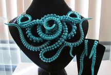 Beautiful & Unusual Jewelry Pieces