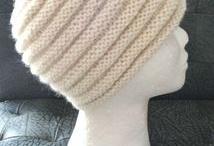 Je tricote!