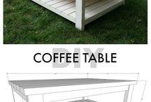 DIY Furniture Ideas