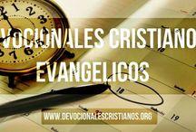 Devocionales Cristianos Evangélicos
