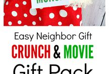 December Crafts & Coffee Printables and Tags