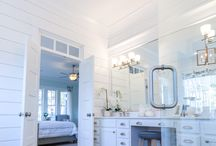 So Fresh and So Clean / Bathroom Inspo