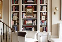 Library / by Ivelisse Betancourt