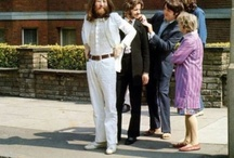 John Paul George & Ringo (and George, Yoko, Linda, Brian, Patti and Pete) / by William Kuhles