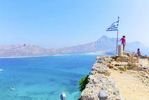 Apollos Grækenland / Vi er størst på Grækenland, og vi har mange eksperter på de græske perler. Følg med her og få tips, se smukke billeder og find inspiration til din næste ferie til Grækenland. Se mere på www.apollorejser.dk/rejser/europa/graekenland