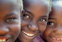 CHILDREN FROM AFRICA