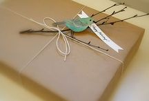 Wrapping & Packaging