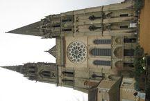 CHARTRES / Cathédrale de Chartres